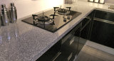 UVmdf-nach Maß Küche-Möbel (ZX-049)