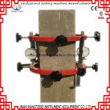 Macchina di prova di compressione per il modulo di elasticità concreto
