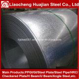 Bobina de acero de Az70 Aluzinc en China