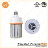UL Dlc IP64 250W 금속 할로겐 보충 E39 80W LED 램프