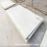 Más compertitive acero inoxidable Placa laminado en caliente 07 Grado
