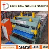 Dx 1100 a glacé le pain de tuile formant la machine