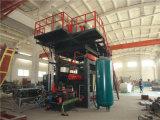 Plastik-PET-HDPE große Blasformen-Maschine
