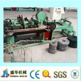 Heiße Stacheldraht-Ineinander greifen-Maschine (SHA201)