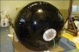 Hochfester Gummiblasen-Beutel für Schaumgummi-Blasen-Becken