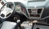 Carro de vaciado de la tecnología 16cbm Beiben del Benz de Mercedes