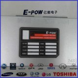 Paquete de la batería de litio del alto rendimiento para EV