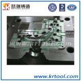 L'alta precisione personalizzata la fabbrica della muffa dei pezzi meccanici della pressofusione