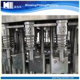 De ISO Verklaarde het Vullen van het Water Installaties van de Machine/van het Mineraalwater