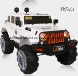 Jeep eléctrico para los cabritos, coche eléctrico del juguete de los cabritos a conducir
