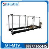 Fuerza dinámica y máquina de la prueba de 2 M/S. (GT-M19)
