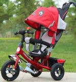 セリウムの公認の赤ん坊の三輪車はTrike&#160をからかう; 販売のための三輪車