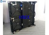Het binnen Volledige LEIDENE van de Kleur P4.81 Scherm van de Vertoning voor Kabinet 500mm*500mm/500mm*1000mm van het Aluminium van het Afgietsel van de Matrijs van de Vertoning van de Huur