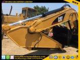 사용된 굴착기 320c 의 사용된 고양이 굴착기, 사용된 모충 320c 크롤러 굴착기 320cl 325c 330c
