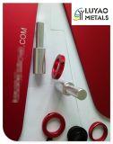 Подвергая механической обработке алюминий/точность подвергая механической обработке/подгонянный подвергать механической обработке