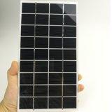 3With5W gebildet China-im kleinen Minigrößen-Sonnenkollektor
