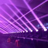 Iluminação movente do DJ do feixe da cabeça 7r Sharpy do feixe de RoHS 230W do Ce