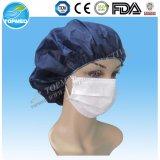 Breathable schützende 3 Falte Earloop Gesichtsmaske mit Bfe 99%