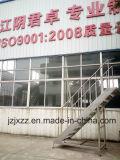 Junzhuo Gk-400 Rollen-Verdichtungsgerät für trockene Granulation