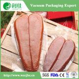 Película elevada de Thermoforming da co-extrusão da barreira para a carne e os peixes