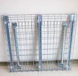 China-Hersteller-MaschendrahtDecking für Ladeplatten-Racking