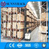 Racking de aço do armazenamento resistente do armazém