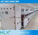 Planta de fabricación de las lámparas del bulbo del LED en el grupo de Hlx