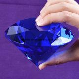 100mm Fabrik-Verkaufs-Glaskristalldiamant für Andenken