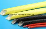 UL-anerkanntes Acrylfiberglas, das für die f-Kategorie elektrisch Sleeving ist