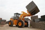 Querfeldeinfähigkeit 23 Tonnen-Granit-Schaufel-Ladevorrichtung