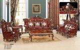 Nuovo sofà reale classico per mobilia domestica (152)
