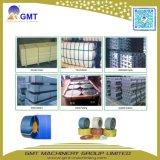 Excellente Production en Plastique Faisant la Machine de Courroie D'emballage D'animal Familier D'extrudeuse