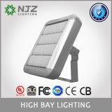 Luz de inundación del LED con UL, Dlc, FCC, Ce, RoHS, CB