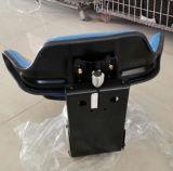 Neues Holland, John Deere, Ford-Traktor zerteilt Traktor-Sitz (YY8)