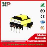 Transformateur à haute fréquence du transformateur de puissance Ee16 SMP