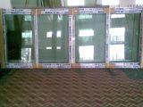 صنع وفقا لطلب الزّبون [أوبفك/بفك] قطاع جانبيّ نافذة بلاستيكيّة/[سليد ويندوو]