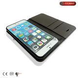 случай мобильного телефона высокого качества iPhone 7 кожаный