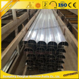 Leverancier van China anodiseerde de Schone Delen van het Aluminium van het Profiel van het Aluminium