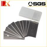 물집 카드 패킹을%s 가진 탄소 강철 또는 Sk5 잎