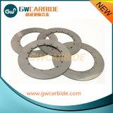 De gecementeerde Ringen van de Rol van het Carbide van het Wolfram