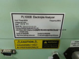 Analyseur entièrement automatisé électrique d'électrolyte de matériel de laboratoire