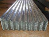 OEM galvaniseerde de Bladen /Galvanized van het Ijzer plooide Bladen