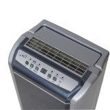 desumidificador durável da casa do sincronismo do purificador portátil do secador do ar 20L/Day