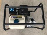 Bomba de água 2inch da gasolina do começo do Recoil de Honda 5.5HP 163cc do Ce 50mm