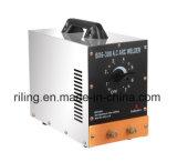 Elektroschweißen-Maschine Wechselstrom-Bx6 (BX6-200/250/300/400)