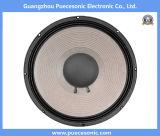 FAVORABLE altavoz para bajas audiofrecuencias del altavoz para bajas audiofrecuencias Lj15220-21 del altavoz del PA del altavoz profesional 15 pulgadas