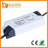Quadrado da luz de painel 60*60 do diodo emissor de luz do poder superior 48W do tamanho das lâmpadas do teto de Dimmable grande