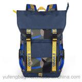 Ordinateur portatif, sports, école, ordinateur, course, sac à dos Yf-Lb1672 d'épaule