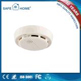 Detector de humos del sistema de alarma de la seguridad casera