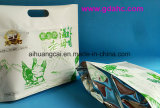Fenster-Aluminiumplastikessen-verpackenbeutel